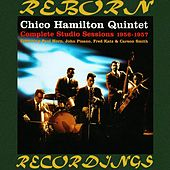 Complete Studio Sessions 1956-57 (HD Remastered) de Chico Hamilton