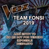 La Voz Team Fonsi 2019 (La Voz US) by La Voz Team Fonsi 2019
