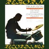 Drumfusion (HD Remastered) by Chico Hamilton