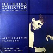 Alon Goldstein (Live) de Alon Goldstein
