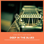 Deep in the Blues de Various Artists