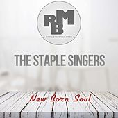 New Born Soul by The Staple Singers