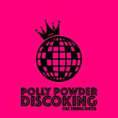Discoking von Polly Powder