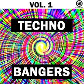 Techno Bangers Vol. 1 by Various Artists