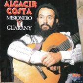 Misionero y Guarany de Algacir Costa