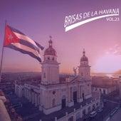 Brisas de la Havana, Vol. 23 de Various Artists