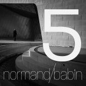 Music for Ballet Class, Vol. 5 de Normand Babin
