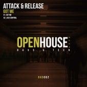 Got Me - Single de The Attack
