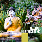 Beautiful Meditation Tunes: Gentle Melodies for Meditation, Subtle Music for Contemplation, Quiet Tunes for Relaxation and Rest von Lullabies for Deep Meditation