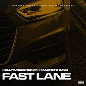 Fast Lane de Hollywood Mickey
