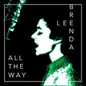 All the Way von Brenda Lee