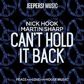 Can't Hold It Back de Nick Hook