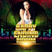 Happy Ending Riddim de Various Artists