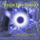 When I Go Inside by Peter Davison