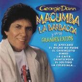 Macumba y Otros Tremendos Exitos de Georgie Dann