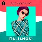 Que vienen los Italianos! de Various Artists