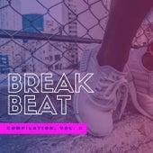 Breakbeat Compilation, Vol. 3 (Original Mix) by Various Artists