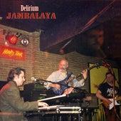 Delirium (En Directo) de Kike Jambalaya