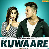 Kuwaare - Single de Deepak