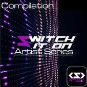 Switch It On Artist Series de Various Artists