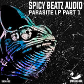 Parasite LP (Part 1) by Various Artists