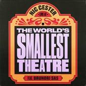 Live at the world's smallest theatre (Live) di Nic Cester