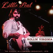 Rollin' Virginia by Little Feat