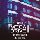 Mega Drive II von Wavier