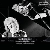 Live at Rockpalast (Live, Cologne, 1990) von Jack Bruce