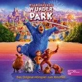 Willkommen Im Wunder Park;Das Original-Hörspiel z.Kinofilm von Willkommen im Wunder Park