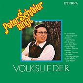 Peter Schreier singt Volkslieder (Remastered Reissue) de Peter Schreier