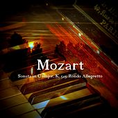 Sonata in C Major, K. 545, Rondo Allegretto by Richard Settlement