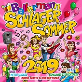 Ballermann Schlager Sommer 2019 de Various Artists