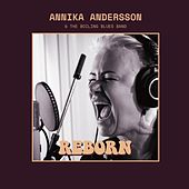 Reborn by Annika Andersson