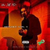 Hitlist, Vol. 1 by Uno MAC