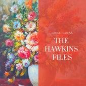 The Hawkins Files by Ronnie Hawkins