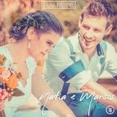 Natia e Marcos von Bruna Pinheiro