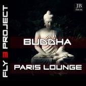 Buddha Paris Lounge by Various Artists