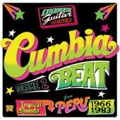 Cumbia Beat Volume 2 de Various Artists