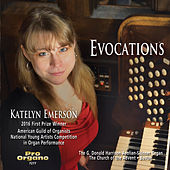 Evocations de Katelyn Emerson