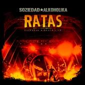 Ratas (En Directo) de Soziedad Alkoholika