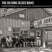The Soul of the King by B.B. King