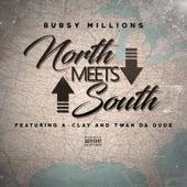 North Meets South de BUBSY MILLIONS