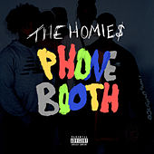 Phone Booth by Homies