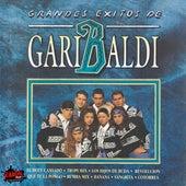 Grandes Éxitos by Garibaldi