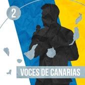 Voces de Canarias (Vol. 2) by Various Artists