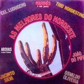 As Melhores do Nordeste von Various Artists