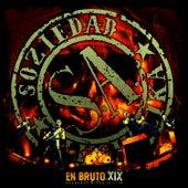 En Bruto XIX (En Directo) de Soziedad Alkoholika