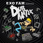 Exo Fam Remixed by Various Artists