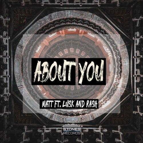 About You by Matt